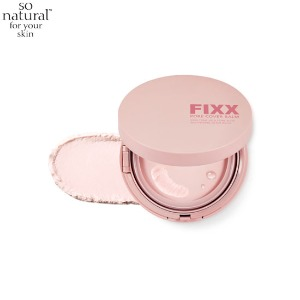 SO NATURAL Fixx Pore Cover Balm 10g