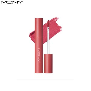 MACQUEEN NEWYORK Air Kiss Lip Lacquer 4g