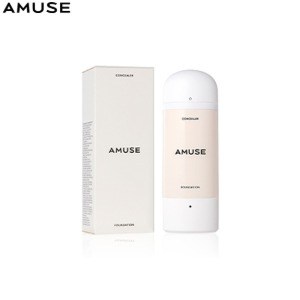 AMUSE Skin Tune Foundation SPF45 PA++ 25+4ml