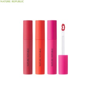 NATURE REPUBLIC By Flower Sorbet Heart Tint 4.6g