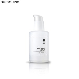 NUMBUZIN No.8 Good Cica Serum 50ml