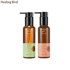 HEALING BIRD Hair Oil 100ml,Beauty Box Korea