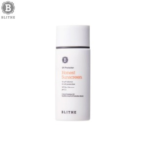 BLITHE UV Protector Honest Sunscreen For pH Balance & Mild Protection SPF50+ PA++++ 50ml