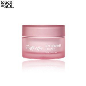 TOUCH IN SOL Pretty Filter Icy Sherbet Primer 30g