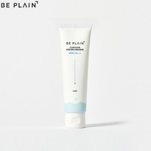 BE PLAIN Clean Ocean Moisture Sunscreen SPF50+ PA++++ 50ml
