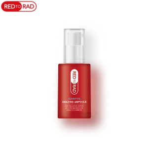 RED TO RAD Sensitive Amazing Ampoule 30ml