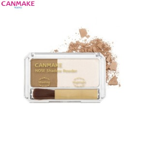 CANMAKE Nose Shading Powder 6.8g