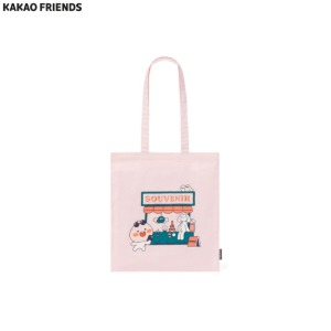 KAKAO FRIENDS Travel Ecobag 1ea