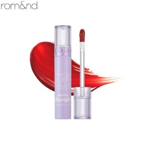 ROMAND X NEONMOON Glasting Water Tint 4g [Rom&itc Moonight]