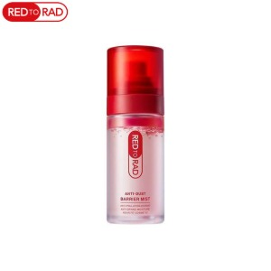 RED TO RAD Anti-Dust Barrier Mist 55ml
