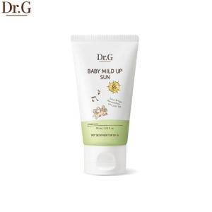 DR.G Baby Mild Up Sun SPF35 PA+++ 60ml
