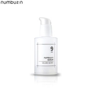 NUMBUZIN No.9 Volume Secret Serum 50ml