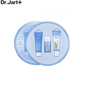 [mini] DR.JART+ Vital Hydra Solution Biome Trial kit 3items,Beauty Box Korea