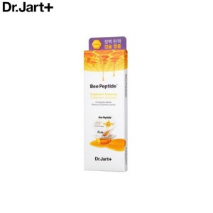 DR.JART+ Bee Peptide Treatment Ampoule 1.2ml*4ea