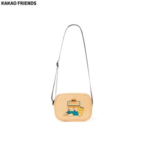 KAKAO FRIENDS Travel Cross Bag 1ea