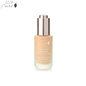 100% PURE Fruit Pigmented 2nd Skin Foundation 35ml