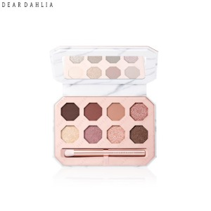 DEAR DAHLIA Mesmerizing Moment Collection Palette 5.7~6g