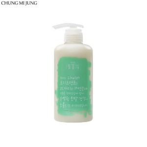 CHUNGMIJUNG Kelp Treatment 500ml