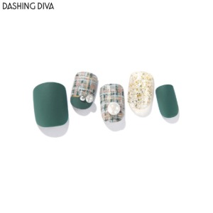 DASHING DIVA Magic Press 1ea [Autumn Closet]