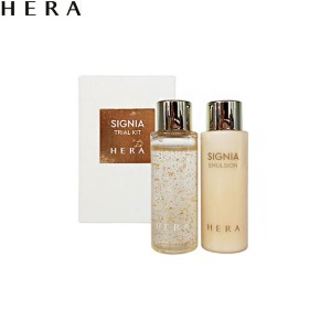 [mini] HERA Signia Trial Kit 2items,Beauty Box Korea