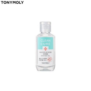 TONYMOLY Clean Cure Senitizer Gel 50ml