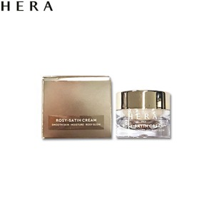 [mini] HERA Rosy Satin Cream 8ml,Beauty Box Korea