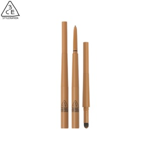 3CE Brow Pencil & Cushion 0.07g+0.5g