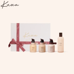 KUOCA Special Gift Box 4items