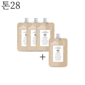 TOUN28 Hand Cleaning Gel 60ml [3+1]