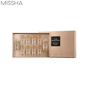 MISSHA Time Revolution Regenerating Royal Serum Capsule Special Kit 2ml*10ea