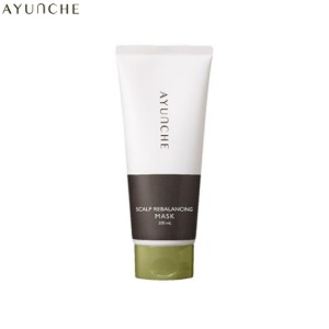 AYUNCHE Scalp Rebalancing Mask 200ml