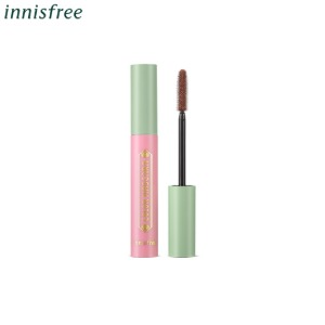 INNISFREE Vintage Filter Color Mascara 8g [Vintage Filter Edition]