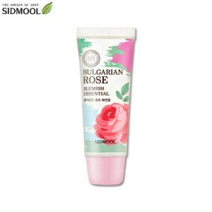 SIDMOOL Bulgarian Rose Blrmish Essential 40ml,Beauty Box Korea