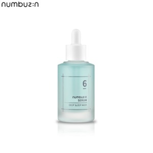 NUMBUZIN No.6 Deep Sleep Mask Serum 50ml