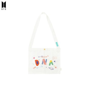 BTS DNA Basic Cross Eco Bag 1ea