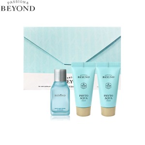 [mini] BEYOND Phyto Aqua Cream Kit 3items,Beauty Box Korea