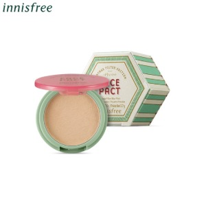 INNISFREE Vintage Filter Blur Pact 3.7g [Vintage Filter Edition]