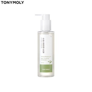 TONYMOLY The Green Tea True Biome Watery Cleansing Oil 190ml