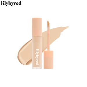 LILYBYRED Magnet Fit Liquid Concealer SPF30 PA++ 8g