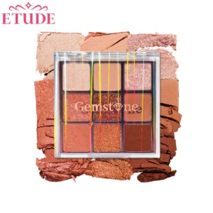 ETUDE HOUSE Play Color Eyes #Gemstone 0.7g*6colors