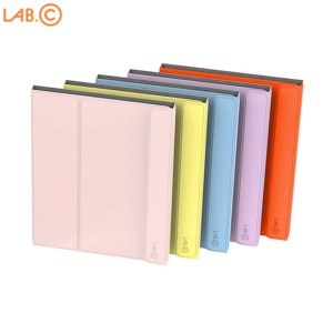 LAB C iPad Macaron Smart Cover Case 12.9 Type 1ea,Beauty Box Korea