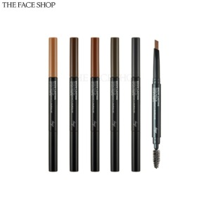 THE FACE SHOP Fmgt Brow Lasting Proof Pencil EX 0.2g