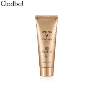 CLEDBEL Power Lift Program One Kill V Lifting Mask 70ml [WS]