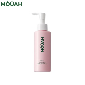 MOUAH Olive Cleansing Oil 150ml