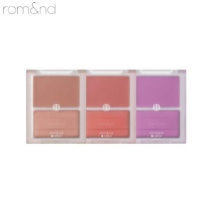 ROMAND See-Through Melting Cheek 3.5g [2020 Hanbok Project]