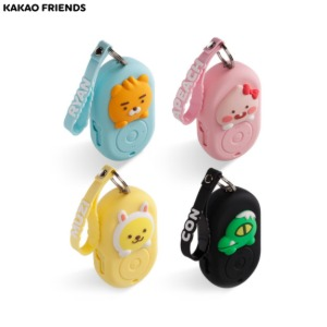 KAKAO FRIENDS Little Friends LF Wireless Speaker 1ea,Beauty Box Korea
