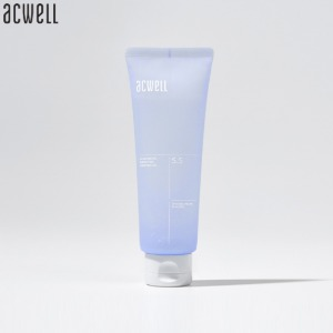 ACWELL pH Balancing Bubble Free Cleansing Gel 160ml