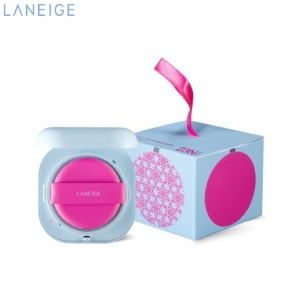 LANEIGE Neo Cushion Matte SPF42 PA++ 15g*2ea [Celebrate Holiday! 2020 Holiday Collection],Beauty Box Korea