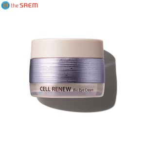 THE SAEM Cell Renew Bio Eye Cream 30ml