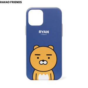 KAKAO FRIENDS Ryan Bumper Slide Case E2 1ea,Beauty Box Korea